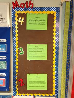 The Power of Proficiency Scales: Measuring Student Achievement