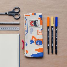 Office Supplies, Notebook, Collection, Exercise Book, The Notebook, Journals