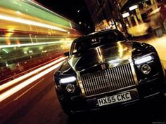 Rolls Royce , The New luxury SUV launched : Porsche started the movement in 2003 Ten years later , other automotive luxury brands considering launching 4x4 high- range . Rolls- Royce has joined Bentley , Lamborghini and Maserati.