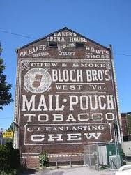 painted advertising - Google Search