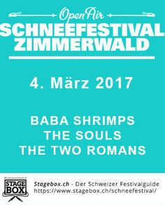 #schneefestival #zimmerwald #openair #schweiz #stagebox_ch