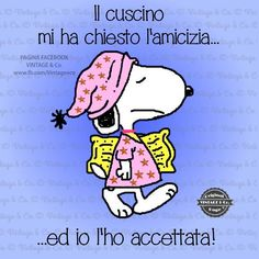 vintage & co Marthin Luther, Italian Humor, Italian Phrases, Original Vintage, Peanuts Snoopy, Funny Comics, Funny Cute, Emoticon, Funny Images