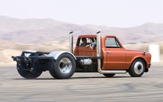 67 chevy truck F&F 4
