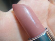 Makeup Lovers Unite! Mac Modesty Dupe Maybelline Toffe