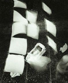 Jan Saudek, Untitled, 1963 on ArtStack #jan-saudek #art