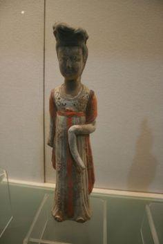 Tang Dynasty