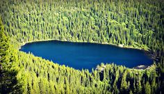 Walton Lake is outside of Prineville in the Ochoco mountains. The Ochocos are something special and uniquely different from the Cascade Range. Lots of great camping and fishing in the Ochocos. Walton Lake is one of our favorites.