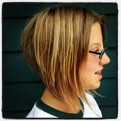 ponytail hair styles hair on inverted bob angled bobs and 3153