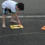 Creating roads