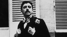 """Marcel Proust-Radio Broadcast: """"In this edition of Witness, Proust's friend, Prince Antoine Bibescu, recalls his conversations with the author and Proust's maid, Celeste Albaret, remembers his final hours.""""  BBC World Service.  Listen HERE:      (http://www.bbc.co.uk/programmes/p013x71f)"""