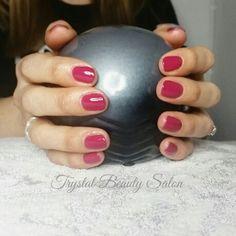 Bio Sculpture gel Trystal Beauty Salon