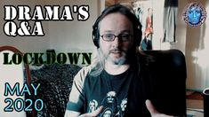 Drama's QA | May 2020 | Resin | Alien Conspiracy Jam Frames On Wall, Conspiracy, May, Resin, Drama, It Cast, Songs, This Or That Questions, Youtube
