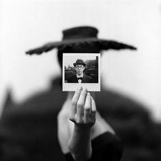 Photographer Rodney Smith