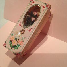 Rosas miniaturas dollhouse 1/12