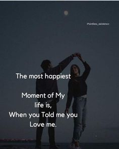 Whether you are looking to woo her or you are missing her, these cute love quotes for her are your best buddy. Check out & share these love quotes with her Couples Quotes Love, Love Husband Quotes, Romantic Love Quotes, Cute Quotes, Best Quotes, Romantic Images, Romantic Ideas, Top Quotes, Love Picture Quotes