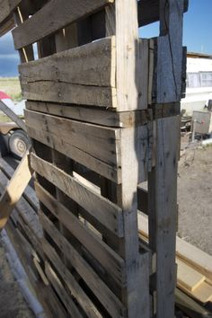 Pine Ridge Builds | Post-Reservation