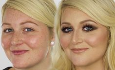 InstaGlam MakeUp Tutorial | Shonagh Scott  How to get and Insta-Glam look, Along with some realistic advice if you choose to rock  that look.