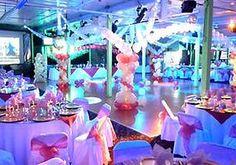 Banquet Hall Salon de Fiestas en Los Angeles