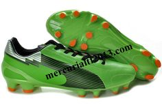 PUMA evoSPEED 1 K FG Boots #soccer #shoes #football #shoes #soccer #cleats #running shoes save up to #70% off