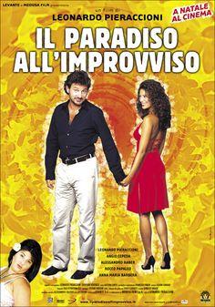 Il Paradiso all'improvviso - di Leonardo Pieraccioni - 2003