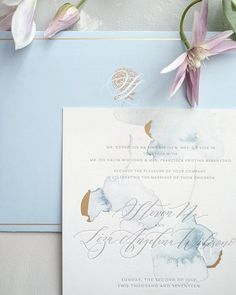 The latest addition to my custom wedding suite collection for @lizaangelina with hydreangea as the main theme for this suite.  She loves hydrangea just as much as i do! Cant wait to reveal the full set of the suite. . . #vhcalligraphy #truffypi #hydrangea #weddinginvitation #weddingstationery  #calligraphy #weddingcalligraphy #custominvitation #rainydays #livenhappilyeverafter #blue #calligraphyid #thebridestory #oncewed #smpweddings #カリグラフィー #ウェディング #結婚式招待状 #待状 #モダンカリグラフィー #カリグラフィースタイリング