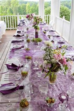diy table scapes for passover - Google Search