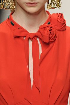 fashion, detail, 2013 style, orang, red