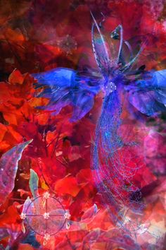 Archangel Wakinyan | front | Mystic Angels Oracle 15