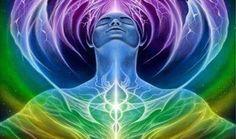El doble cuántico sabe todas las posibilidades. Es conocedor de todas las posibilidades onda y viaja a la velocidad de la información.