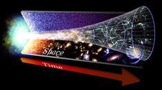 """¿Nuestro universo se expande de manera """"anillada"""" como un vaso?"""
