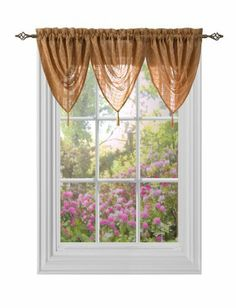 Achim Home Furnishings Lexington Waterfall Valance by Achim Home Furnishings, http://www.amazon.com/dp/B005U65RAM/ref=cm_sw_r_pi_dp_kBvctb0DQ5ZHH98T