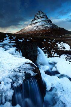 kirkjufell iceland snaefellsness james appleton landscape photography