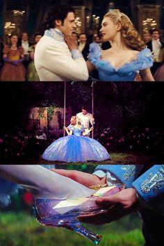 I loved the dancing & the swing scene was sooo cute