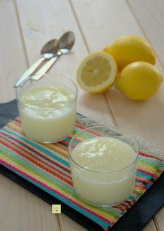 crema di limone senza uova gp
