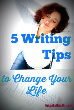 5 Writing Tips Which Will Change Your Lifehttp://bigideamarketing.com.au/