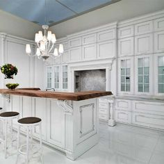 """Advanced technical quality, excellent mechanisms, painting and wood, giving exceptional value to the collections - this is what Aster means by the terms """"quality"""" and """"value"""". Luxury Furniture Brands, Aster, Opera, Sweet Home, Kitchen Cabinets, House Design, Living Room, Interior Design, House Styles"""