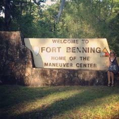Fort Benning - Columbus, GA - Officer Candidate School (OCS) - Second Lieutenant- September 19th 2013 Graduation