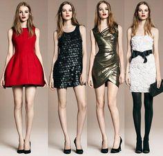 coctail dresses?