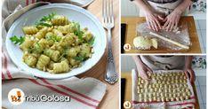 La VERA ricetta degli gnocchi di patate