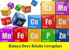 11. Sınıf Kimya Dikey Yayınları Ders Kitabı Cevapları