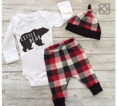 awesome Newborn baby coming home outfit, baby shower gift ideas, going home from hospital outfit, take home outfit, baby girl baby boy clothing sets The Babys, Baby Outfits, Toddler Outfits, Baby Coming Home Outfit, Take Home Outfit, Baby Boy Clothing Sets, Cute Baby Clothes, Junior Clothes, Guy Clothes