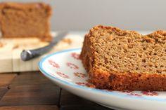 New Paleo Pumpkin Bread Recipe!