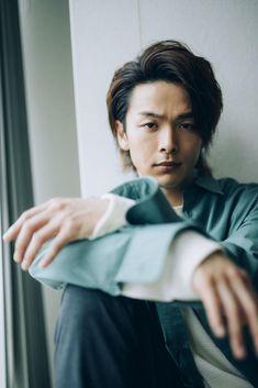 甘く危険な元ヤン教師を演じる中村倫也「僕も直球で告白すると思います」 (2/3) | テレビ・芸能ニュースならザテレビジョン