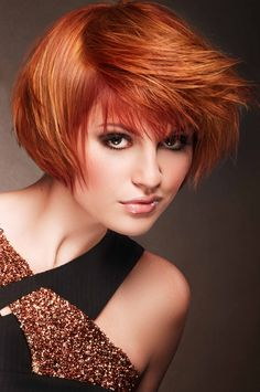 This and other great inspirational cuts at - http://www.hji.co.uk/community/media/summersnapshot2012/images/25060/this-is-a-classic-cheekbone-skimming-bob-with.jpg