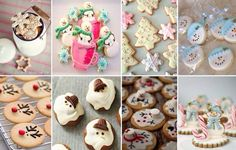 Cute And Fun Christmas Desserts