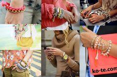 #Bracelets. #accessories