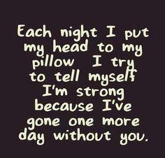 .... I feel like im falling apart