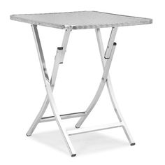 dCOR design Bard Folding Bistro Table