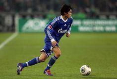 Atsuto Uchida - FC Schalke 04 - DF - #22