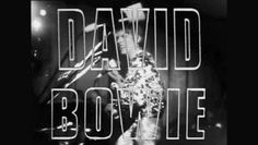 David Bowie - Suffragette City – Live 1972